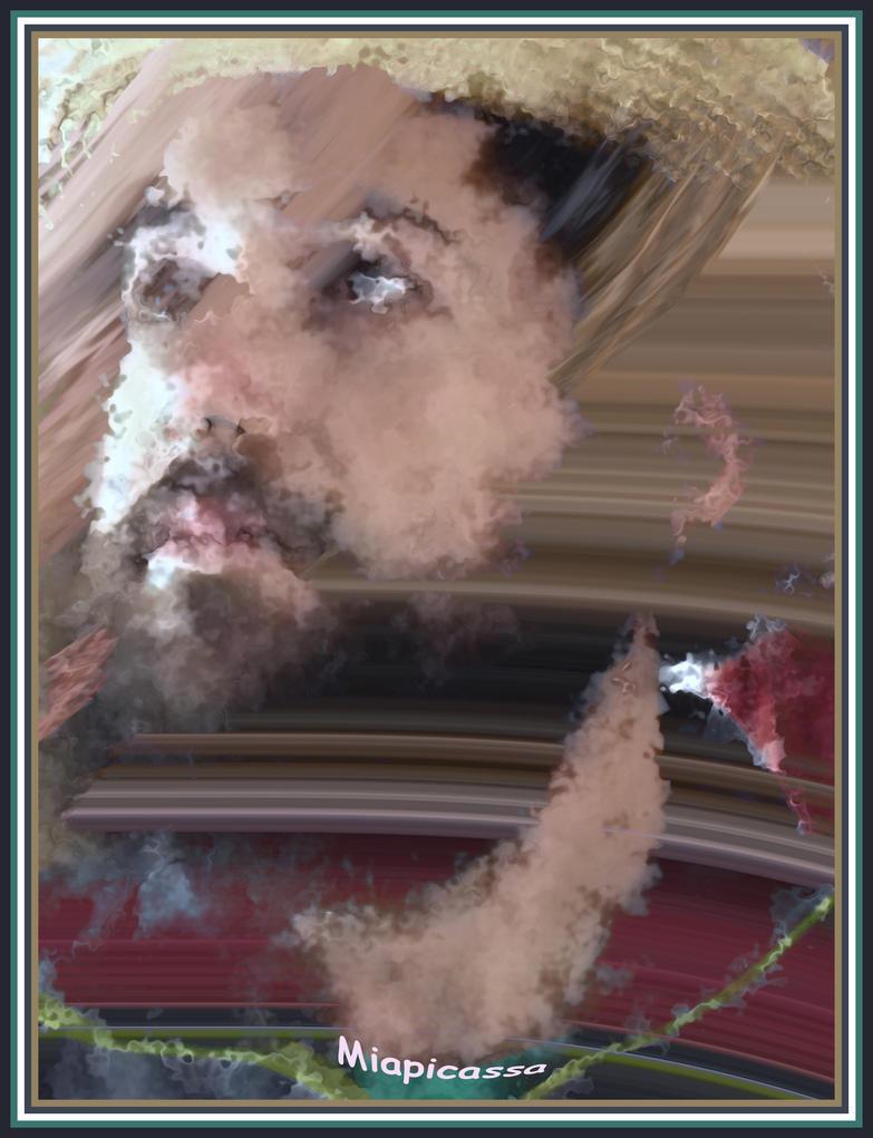 Henrys Amish Grandson Chris by miapicassa