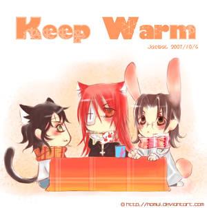 KeepWarm