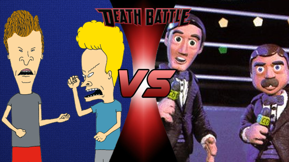 MTV's Celebrity Death Match Don Johnson vs. Boy George ...