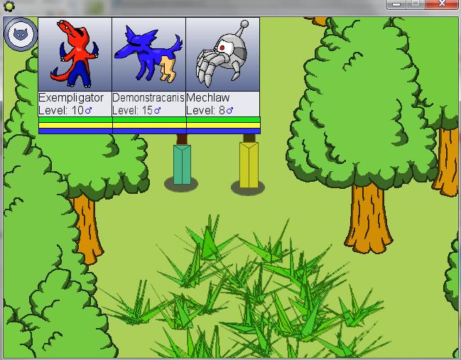 Monz Screenshot 3 by PkmnOriginsProject