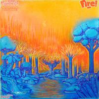 FIRE!! by rusel1989