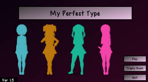 My Perfect Type: v1.5