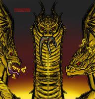 An Titan-eat-Titan World by Tyrant28