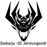 NMW Daikaiju Profile Jormundandr