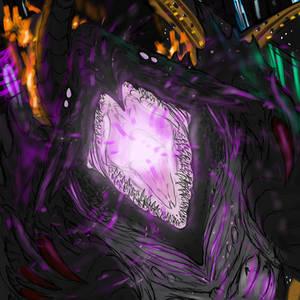 Dark Energy Impact