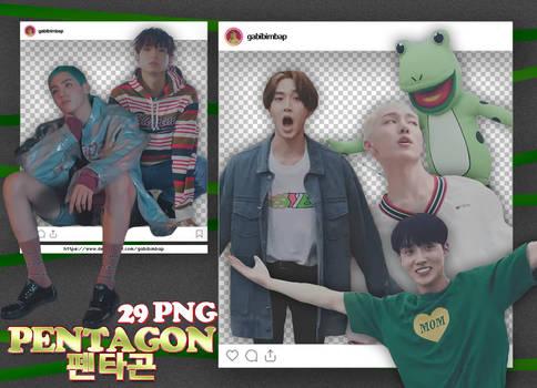 004 - PENTAGON Naughty Boy (MV ver.).png