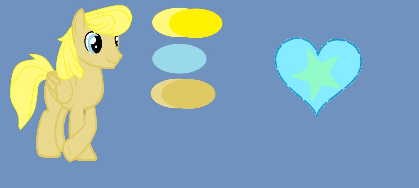 Heart Star by BeedrillGum