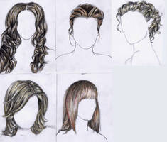 Hair-reference by xoxtazxox