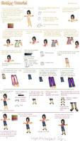 Clothes Tutorial 2 by pandorras-box