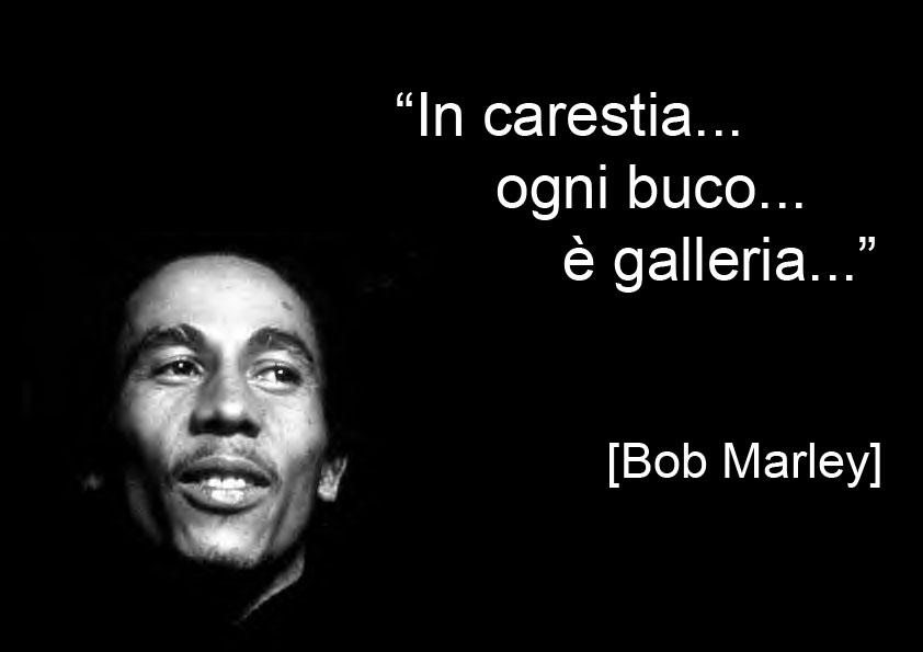 Basta Frasi A Caso Di Bob Marley By Lg17393 On Deviantart