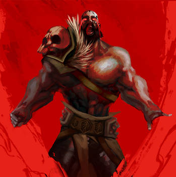 Grog Critical Role Fanart By Chiloway On Deviantart Sticking together | critical role. grog critical role fanart by chiloway