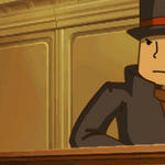 Layton's Objection by GKC07NF