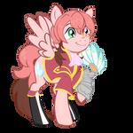 III Pony