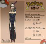 Pokemon Village: Esmeralda
