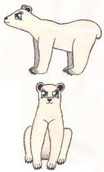 Ursa - New Character Design