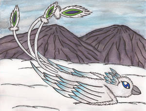 Arctic Phoenix