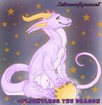 Flightless the dragon adopt// SOLD
