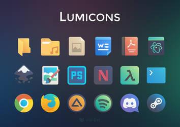 Lumicons