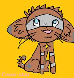 Rubys new kewty kat by princesskittygrl123