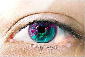 Edited Eye