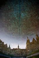 Starry Day by mosinski