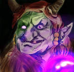 The Goblin Soothsayer