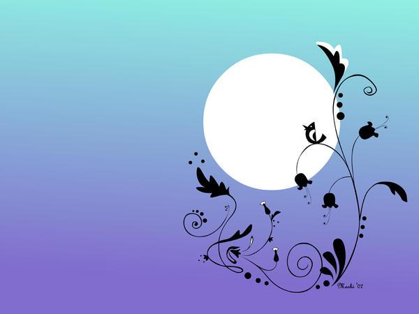 Night Wallpaper by mashi