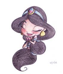 Jasmine 2 by mashi