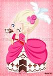 Commission: Marie Antoinette