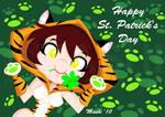Happy St. Patrick's Day 2010