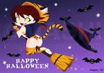 Happy Halloween 2010 by mashi