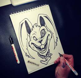 Good Luck Bunny