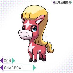 Charfoal - FIre Starter