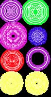 Magic Circles List