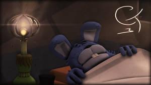 [SFM/OC] 'Goodnight!'