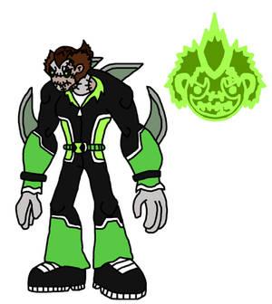 Ben 10 Alien: Slasher
