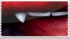 True blood stamp VI by Flurish