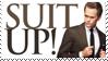 Suit up by Flurish
