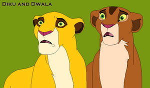 Diku and Dwala