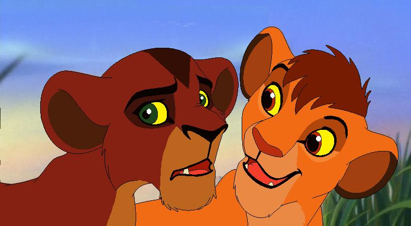 Kopa Lion King 2