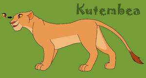 Kutembea - Simply Content