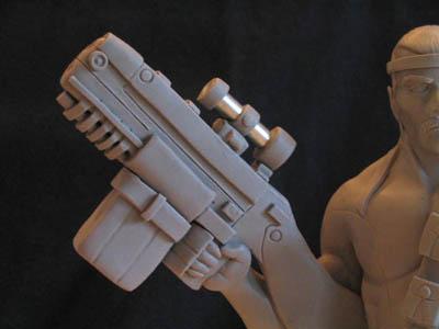 forge gun by synn1978