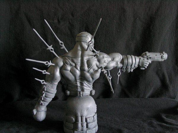 Grendel prime back shot by synn1978