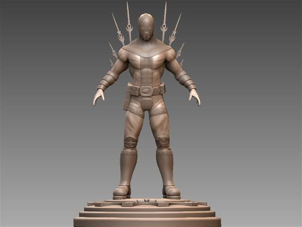 Grendel prime, warchild II by synn1978