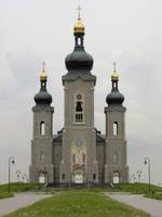 Church by synn1978