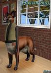 Foxtaur Sim