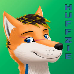 Huffzie Icon