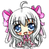 Gift: Miiyuki-Chan by sakuraGx4nina