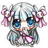 IC Gift: Miiyuki-Chan by sakuraGx4nina