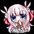 IC: Miiyuki-chan by sakuraGx4nina